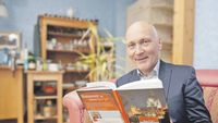 Lesung mit Knut Diers - Mörderisches Emsland