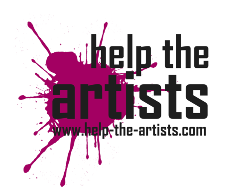 help the artists!