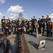 Marinemusikkorps Wilhelmshaven