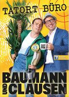 """Baumann und Clausen """"TATORT BÜRO"""""""