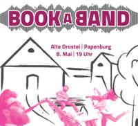 Ausfall: Book a Band