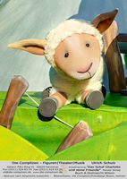 Ersatztermin: Das Schaf Charlotte und seine Freunde