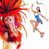 "Circus on Ice - ""Triumph"""