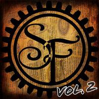 Steamfest Vol. II Wochenendticket