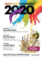 Brass Year 2020 Paket