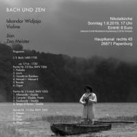 Bach und Zen