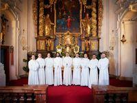 Orgelkonzert - Frühling - Schola Gregoriana Pragensis